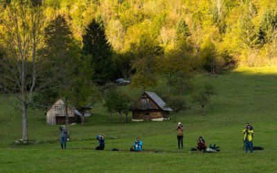 Szlovénia Fotós Workshop összefoglaló